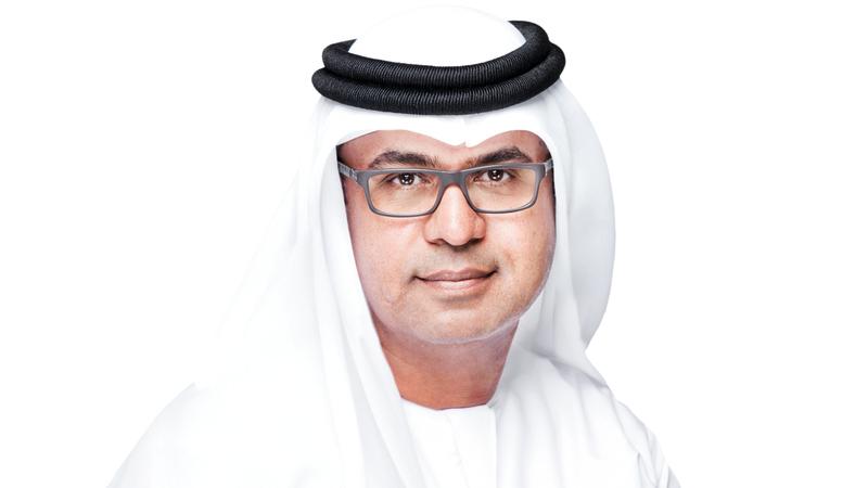 محمد أحمد درويش: «التنوع الفريد في المناهج التعليمية والثقافات سمة مميزة لمنظومة التعليم الخاص في دبي».