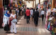 الصورة: أسواق دبي التراثية.. رحلة لاستنشاق عبير الماضي