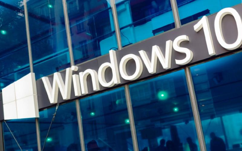 الصورة: استخدام Snip & Sketch في نظام «ويندوز 10»