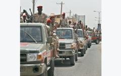 الصورة: السودان يعيد صياغة علاقاته مع بقية العالم