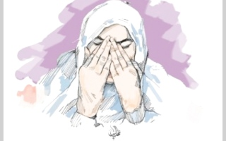 الصورة: متبرع يسدد 49.5 ألف درهم لعلاج «صفاء»