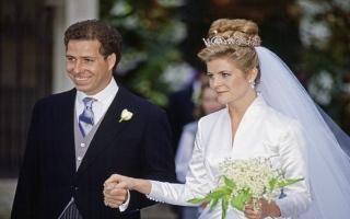 الصورة: الأزمات تتوالى على العائلة الملكية البريطانية.. انفصال جديد