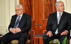 الصورة: كوشنر صنع خطة السلام في الشرق الأوسط على طريقته الخاصة