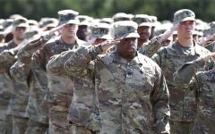 الصورة: التمييز العرقي يُضعف آداء الجيوش في الحروب