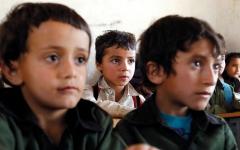 الصورة: تعميم حوثي يفرض على مدارس صنعاء الثقافة الطائفية
