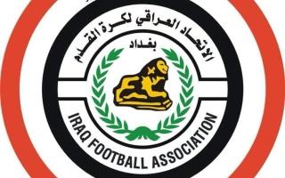 """الصورة: """"فيفا"""" يختار أحمد عباس للإشراف على الاتحاد العراقي"""