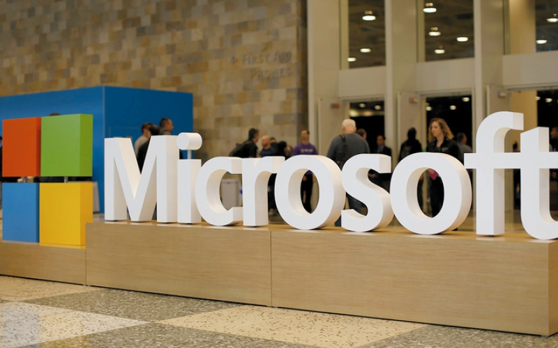 الصورة: «مايكروسوفت» تعرض أكبر تحديث لـ«ويندوز 10»