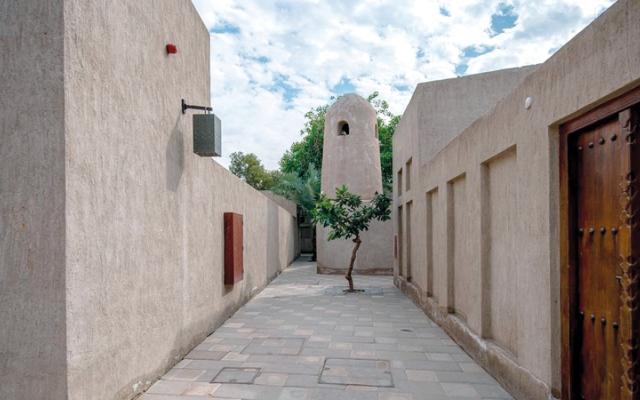 الصورة: متاحف دبي.. رحلة عبر الزمن وحكاية تروي حاضر الإمارة