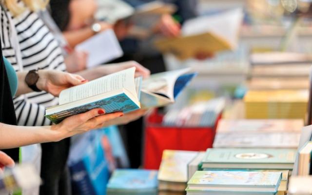 الصورة: «لايبتسيج للكتاب» يركّز على أدب 10 دول