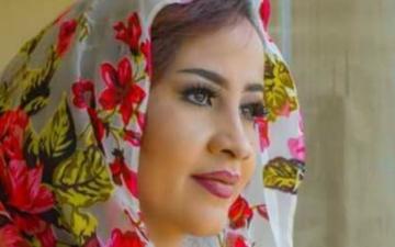 الصورة: وفاة سندريلا شاشة «النيل الأزرق» رتاج الأغا تصدم متابعيها على «تويتر»
