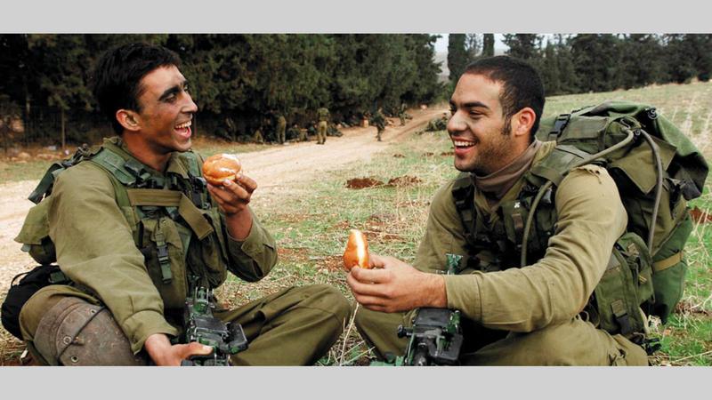 تمكن فلسطينيون من اختراق هواتف الجنود الإسرائيليين للمرة الثالثة.  أرشيفية