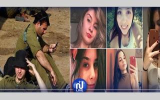 الصورة: 6 حسناوات عربيات «افتراضيات» يخترقن الجيش الإسرائيلي