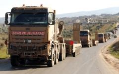 الصورة: إيران تحاول الانخراط في أزمة إدلب تجنباً للتهميش