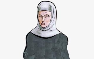 الصورة: المتأخرات الإيجارية تهدد أسرة «أم وليد» بالتشرد