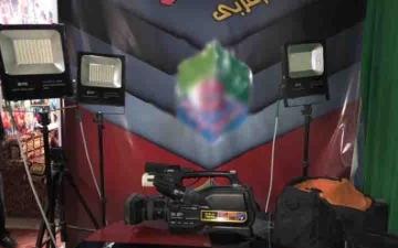 الصورة: مصر.. الأمن يدهم قناة «العفاريت».. تدار وتبث من داخل جمعية خيرية