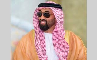 الصورة: «أبوظبي الأول» يوزع 8.08 مليارات درهم أرباحاً نقدية