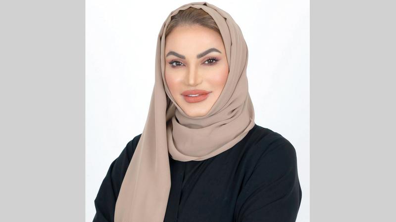 عفراء الصابري:  «حوارات حرة تعتمد التعددية وتقبل الآخر، على قاعدة من التسامح التي تميز الإمارات عربياً وعالمياً».