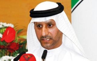 الصورة: اليماحي: الرياضة الإماراتية بحاجة إلى جهود جبارة.. والتجنيس فكرة صائبة