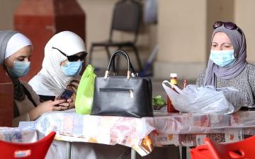 """الصورة: الكويت تعطل الدراسة لمدة أسبوعين.. وإصابات """"كورونا"""" ترتفع إلى 26"""