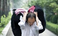 الصورة: «كورونا» يهدد أرزاق ملايين العمال الريفيين في الصين