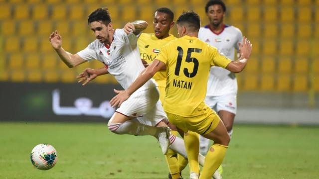 الشارقة يهدّد الوصل بعودة إيغور - رياضة - محلية - الإمارات اليوم
