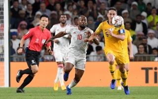 الصورة: عاجل.. مباراة منتخب الإمارات مع ماليزيا في تصفيات كأس العالم 2022 مهددة بالتأجيل
