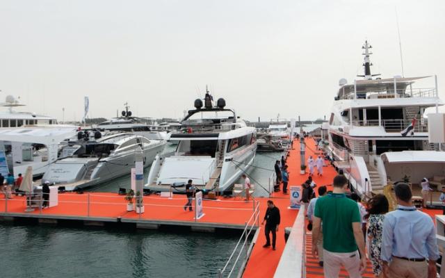 الصورة: «دبي مارس».. مهرجانات ورياضة في أحضان الطبيعة