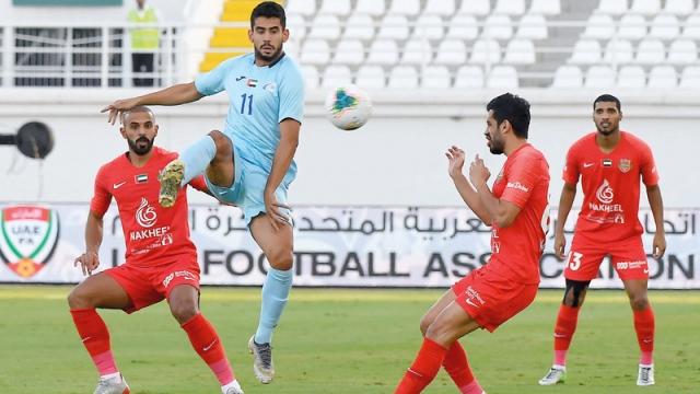 شباب الأهلي يأمل التخلص من صداع بني ياس - رياضة - محلية - الإمارات اليوم