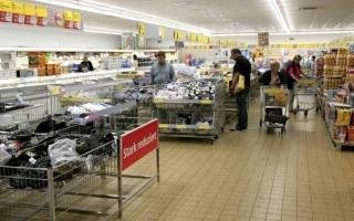حمى شراء في ألمانيا بسبب فيروس كورونا