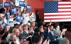 الصورة: مايكل بلومبيرغ.. ملياردير يريد شراء رئاسة أميركا