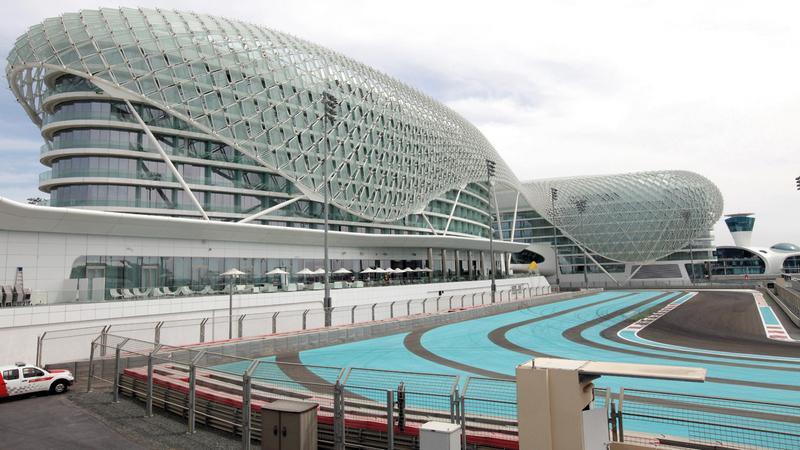 نسبة الإشغال في فنادق الجزيرة بلغت 78% بنمو 2.2% عن عام 2018. أرشيفية