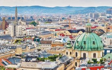 الصورة: فيينا.. تجربة مفعمة بأجواء التاريخ والثقافة والفن