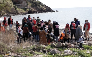 الصورة: مقتل 31 من الجيش السوري بقصف تركي في إدلب ومحيطها