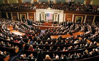 الصورة: اليمن يدعو «الكونغرس» الأميركي إلى دعم مشروعَي قرارين يدينان انتهاكات الحوثي