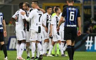 الصورة: «كورونا» يتسبب في تأجيل قمة الدوري الإيطالي لكرة القدم