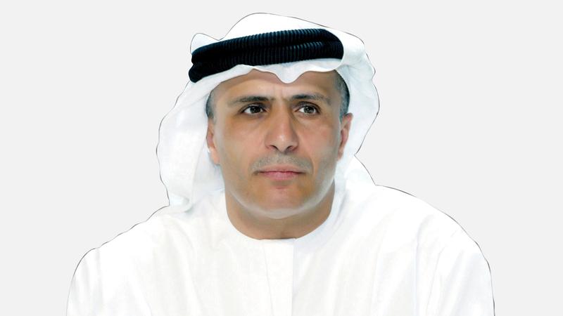 مطر محمد الطاير: «الاستراتيجية التخصصية تدعم جهود هيئة الطرق والمواصلات، للتوسع في مفهومي التنقل المشترك والتنقل المرن».