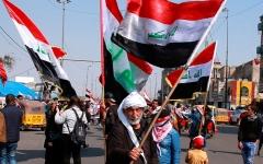 الصورة: النخبة الحاكمة بعد عام 2003 ليست مؤهلة لإصلاح الوضع في العراق