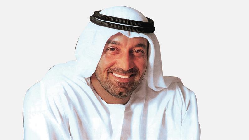أحمد بن سعيد:  «الإمارات وضعت القوانين والتشريعات التي تحفظ حقوق أصحاب الهمم حسب المعايير العالمية».