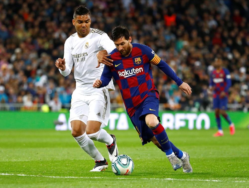 ميسي لم ينقذ برشلونة