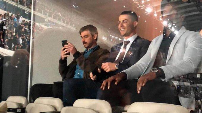 كريستيانو رونالدو شهد عودة ريال مدريد للإنتصارات على برشلونة