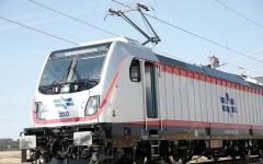 الصورة: القطار السريع.. مشروع إسرائيلي ليهود القدس محطته الرئيسة «دونالد ترامب»