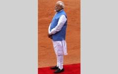 الصورة: رئيس وزراء الهند يعتزم مغادرة مواقع التواصل الاجتماعي