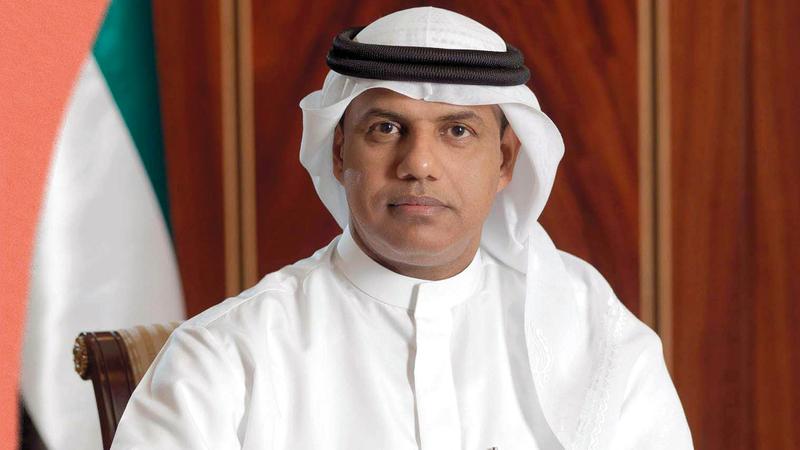 أحمد محبوب مصبح: «تجربة (جمارك دبي) أثبتت، بالفعل، نجاح البرنامج في تحقيق الأهداف المرجوة منه».
