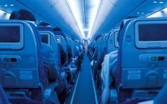 الصورة: شروط اختيار مقاعد الطيران مسبقاً