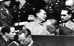 الصورة: «نورمبرغ».. ذاكرة محاكمات مجرمي النازية تتحول إلى متحف