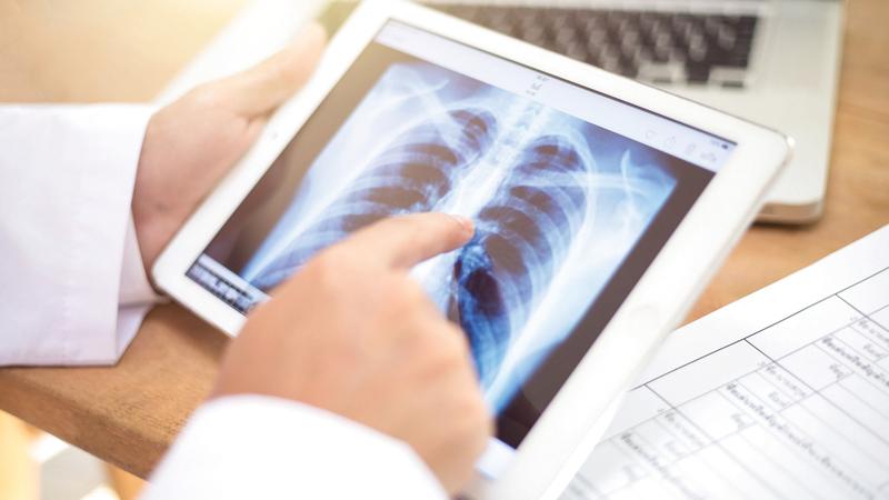 جاهزية الإمارات تؤكد قدرتها على كبح سرعة انتشار المرض.الإمارات اليوم
