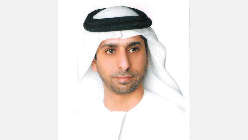 عمر المهيري: «الإمارات تُعدّ من بين أكثر دول  المنطقة اهتماماً  بتحقيق الرفاهية الاجتماعية».