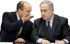 الصورة: دعم اليهود لـ «القائمة العربية المشتركة» يزداد بشكل كبير