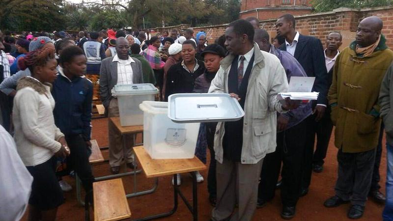 انتخابات ملاوي الرئاسية 2019 تم إلغاؤها بقرار من المحكمة العليا.    أرشيفية