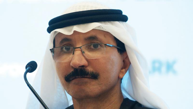 سلطان بن سليم: «(موانئ دبي) في وضع جيد للاستجابة للتحديات على المدى القصير بالتركيز على الاستثمار المنضبط، وإدارة التكاليف لحماية الربحية».